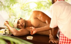 Rejuvenating Massage or Abyangam