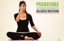 pranayama and its importance