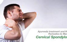 Ayurvedic Treatment for Cervical Spondylosis